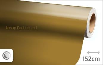 Glans goud folie