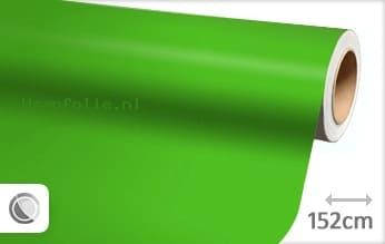 Mat groen folie